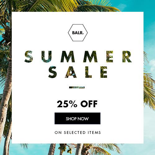 BALR. Sale