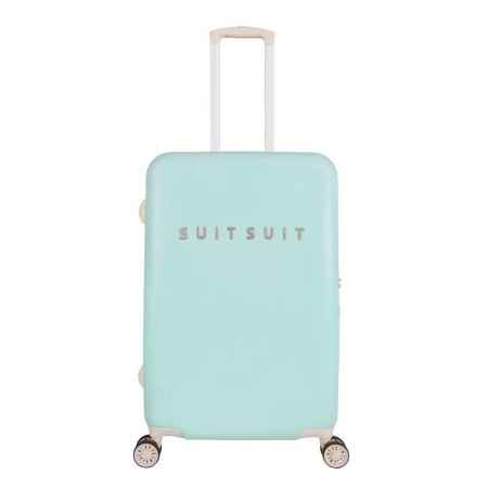 SuitSuit Fabulous Fifties Trolley 67 luminous mint Harde Koffer