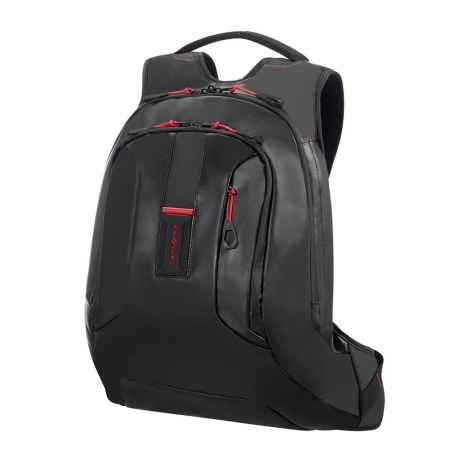 Samsonite Paradiver Light Laptop Backpack L black Rugzak